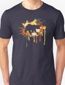 Splat Bear T-Shirt