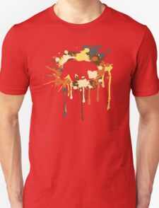 Splat Bear T-Shirt