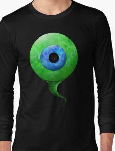Septiceye Sam Long Sleeve T-Shirt