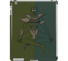 Vivec  iPad Case/Skin