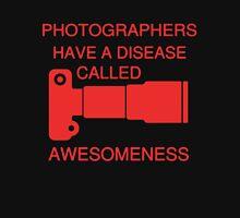 PHOTOGRAPHERS AWESOMNESS Unisex T-Shirt