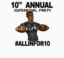 All in For 10 Unisex T-Shirt