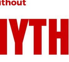 DUNE: Walk without rhythm Sticker