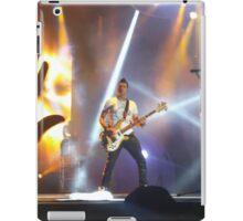 Marianas Trench Live Shots 2015 iPad Case/Skin