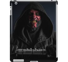Sith at the Ready iPad Case/Skin