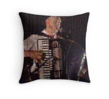 2015 in review - part 1 Throw Pillow