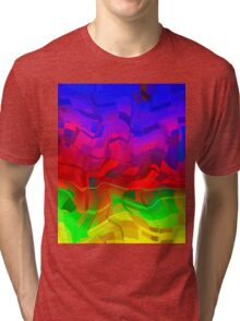 Gelatine Tri-blend T-Shirt