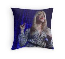2015 in review - part 4 Throw Pillow