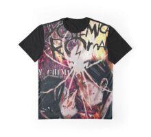 My Chemical Romance Edit Graphic T-Shirt