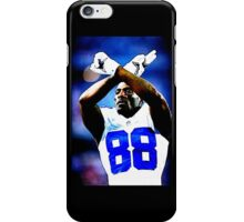 Dallas cowboys iPhone Case/Skin