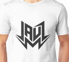 Jauz - Logo - Black Unisex T-Shirt