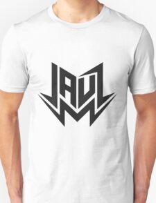 Jauz - Logo - Black T-Shirt