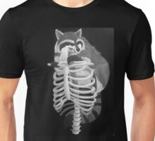 Raccoon Cage Unisex T-Shirt