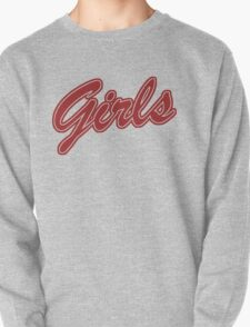 Girls (Red) T-Shirt