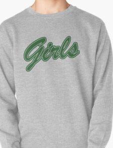 Girls (Green) T-Shirt