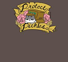 Protect Pickles Unisex T-Shirt