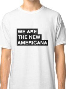 new americana Classic T-Shirt