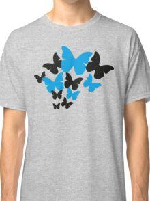 Butterflies swarm Classic T-Shirt