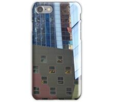 NY City Building  iPhone Case/Skin