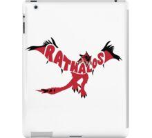 Monster Hunter Rathalos iPad Case/Skin