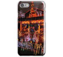 A Multitude of Reindeer iPhone Case/Skin