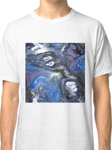 Martian Winter 9 Classic T-Shirt