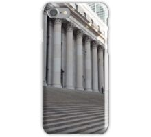 New York City Post Office  iPhone Case/Skin