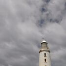 Cape Bruny Lighthouse by Kate Hibbert
