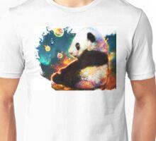 colorful world Unisex T-Shirt