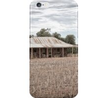 The Old Coach House iPhone Case/Skin