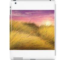 Grassy Plains iPad Case/Skin