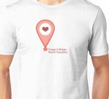 Fraser's Ridge Unisex T-Shirt