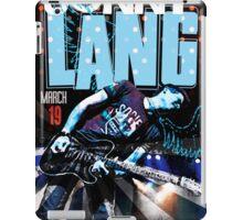 JONNY LANG TOUR iPad Case/Skin