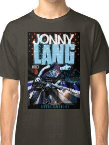 JONNY LANG TOUR Classic T-Shirt