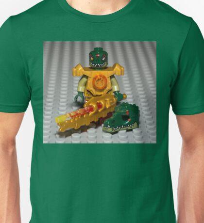 Cragger Unisex T-Shirt