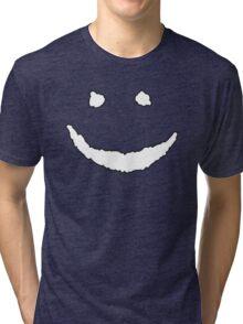 shit face Tri-blend T-Shirt