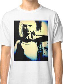 Still Holdin' On For Tonight Classic T-Shirt