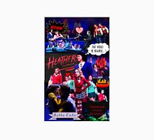 Heathers Musical Collage Unisex T-Shirt