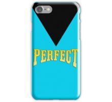 Mr. Perfect  iPhone Case/Skin