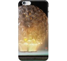 El Alamein Fountain iPhone Case/Skin