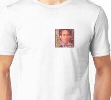 Jerry Death Unisex T-Shirt