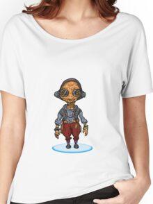 Maz Women's Relaxed Fit T-Shirt