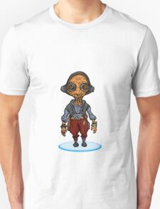 Maz Unisex T-Shirt