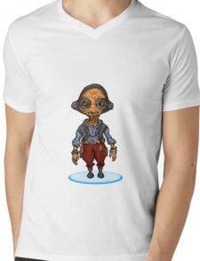 Maz Mens V-Neck T-Shirt