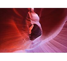 Antelope Canyon, Arizona, USA Photographic Print