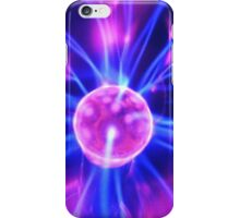 Bright Plasma iPhone Case/Skin