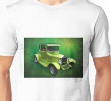 27 Ford Unisex T-Shirt