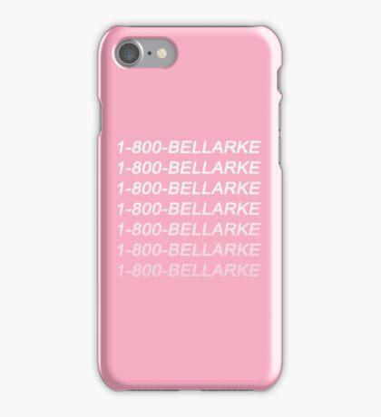 The 100 - Bellarke Hotline Bling iPhone Case/Skin