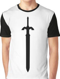 Master Sword Graphic T-Shirt