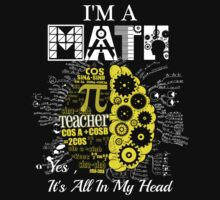 MATH TEACHER by FansofLOL